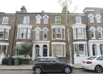 Thumbnail 3 bed maisonette for sale in Stansfield Road, London