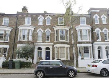Thumbnail 3 bedroom maisonette for sale in Stansfield Road, London