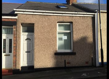 Thumbnail 3 bed cottage to rent in Oswald Street, Sunderland