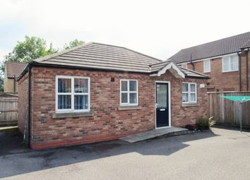 Thumbnail 2 bed bungalow to rent in North Holme Road, Louth