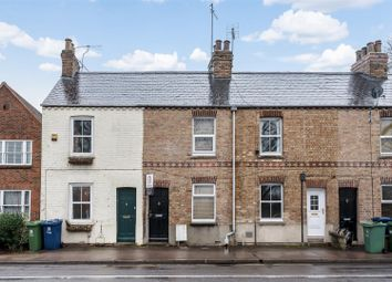 Thumbnail 2 bed terraced house for sale in Woodstock Road, Summertown, Oxford
