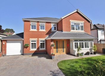 Thumbnail 4 bed property for sale in Sandfield Park, Lower Heswall, Wirral