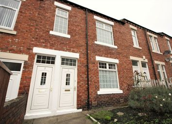 Thumbnail 2 bed duplex for sale in Lesbury Street, Lemington Newcastle Upon Tyne