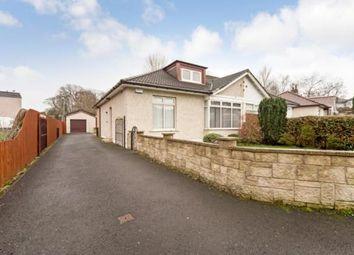 Thumbnail 3 bedroom bungalow for sale in Kingsbridge Drive, Rutherglen, Glasgow, South Lanarkshire