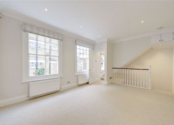 Thumbnail Property to rent in Richards Place, Chelsea, London