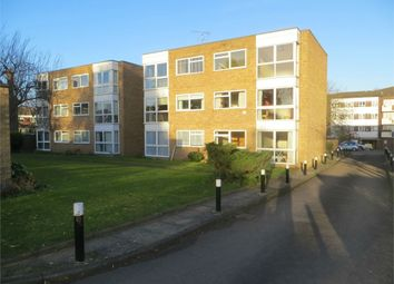 Thumbnail 1 bed flat to rent in 14 Highview Road, Sidcup, Kent