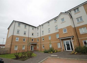 Thumbnail 2 bed flat for sale in John Muir Way, Motherwell, Lanarkshire