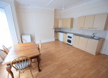 Thumbnail 5 bedroom maisonette to rent in Lesbury Road, Heaton