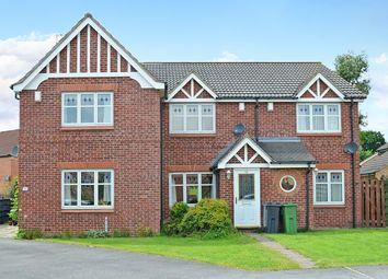 Thumbnail 2 bed semi-detached house for sale in Tamworth Road, York