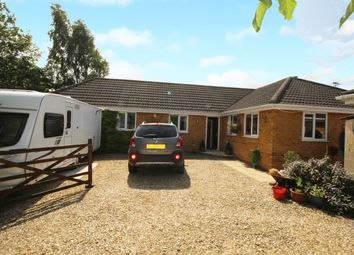 Thumbnail 3 bed detached bungalow for sale in Rosemary Drive, Grantham, Lincolnshire
