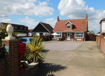Thumbnail 4 bed detached bungalow for sale in Sea Lane, Ingoldmells PE251Nu