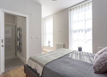 Thumbnail 2 bed flat for sale in Head Street, London