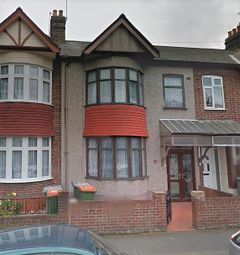 Thumbnail 3 bed property to rent in Haldane Road, London