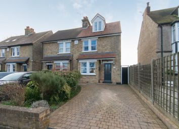 Thumbnail 3 bed property for sale in St. Georges Road, Sandwich