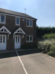 Thumbnail 2 bed semi-detached house to rent in Maple Close, Glenfield
