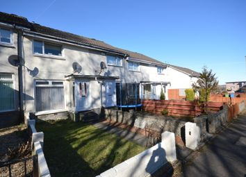 Thumbnail 2 bed terraced house for sale in Woodbank Gardens, Alexandria