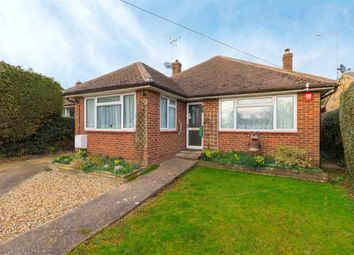 Thumbnail 2 bed detached bungalow for sale in Copes Road, Great Kingshill, Buckinghamshire