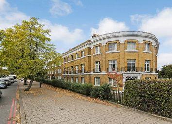 Thumbnail 3 bedroom flat to rent in Kennington Lane, London
