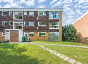 Thumbnail 2 bedroom flat for sale in The Parkway, Southampton
