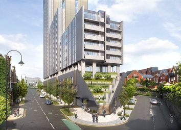 Thumbnail 1 bedroom flat for sale in Oxygen Tower, Store Street, Manchester, Greater Manchester