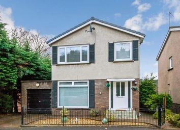 Thumbnail 3 bed detached house for sale in Bellwood Street, Glasgow, Lanarkshire