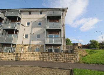 Thumbnail 2 bed flat for sale in Hawk Brae, Livingston