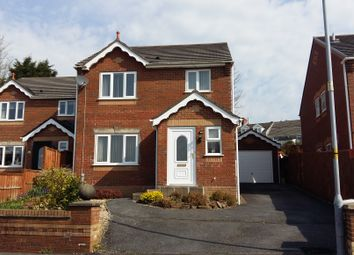 Thumbnail 3 bed detached house for sale in Maes Ty Cwrdd, Llanelli