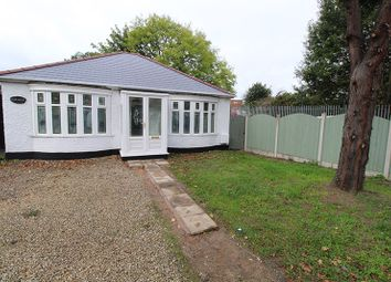 Thumbnail 2 bedroom bungalow for sale in Ettingshall Road, Wolverhampton