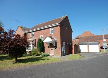 Thumbnail 4 bed detached house for sale in Young Close, Aylesbury, Buckinghamshire