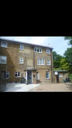 Thumbnail 1 bedroom maisonette to rent in Chalk Hill, Watford