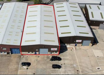 Thumbnail Industrial to let in Unit 23, Caker Stream Road, Alton