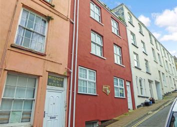 1 bed flat to rent in Market Street, Ilfracombe EX34