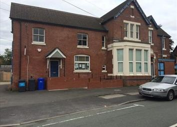 Thumbnail Office to let in Ground Floor Rear Offices, 222 Branston Road, Burton Upon Trent, Staffordshire
