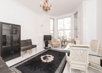 Thumbnail 2 bed flat to rent in Longridge Road, Earl's Court