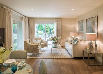 Thumbnail 2 bed flat for sale in 5 Oakhill Road, Putney, London