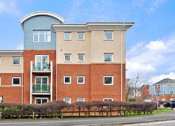 Foxboro Road, Redhill, Surrey RH1. 2 bed flat