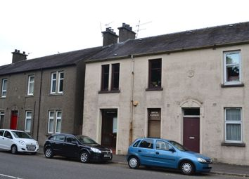 Thumbnail 2 bed flat for sale in Borestone Crescent, Stirling