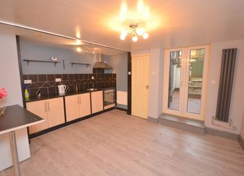 Thumbnail 1 bedroom flat for sale in Barrack Road, Northampton