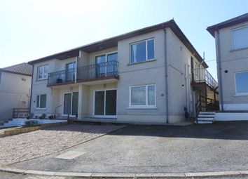 Thumbnail 2 bed flat for sale in Brynonnen, St Dogmaels Road, Cardigan