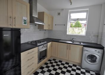 Thumbnail 2 bed terraced house to rent in Cronshaw Street, Levensume