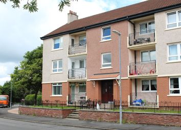 Thumbnail 2 bedroom flat for sale in Garscadden Road South, Knightswood