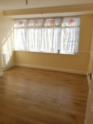 Thumbnail 4 bedroom terraced house to rent in Harrow Drive, London