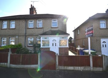 Lever Square, Grays RM16. 3 bed semi-detached house