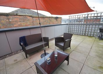Thumbnail 3 bedroom flat for sale in South Block, 47 Bengal Street, Manchester City Centre, Manchester, Greater Manchester