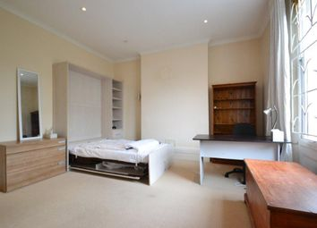 Thumbnail Studio to rent in Marlborough Road, Chiswick
