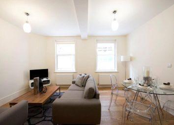 Thumbnail 1 bed flat to rent in Moxon Street, Marylebone