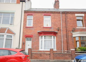 Thumbnail 3 bed terraced house for sale in Featherstone Street, Sunderland