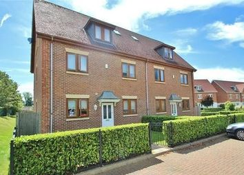 4 bed semi-detached house for sale in Lakeside Drive, Chobham, Woking GU24