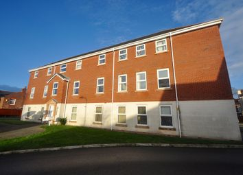 Thumbnail 2 bed flat to rent in Laburnum Road, Wallasey