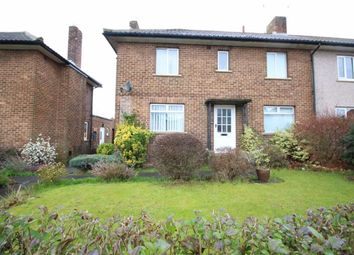 Thumbnail 3 bed semi-detached house for sale in West Auckland Road, Darlington, County Durham